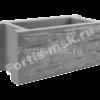 Блок заборный Сланец