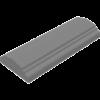 Крышка забора, парапета двухскатная 160