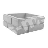 Блоки для столбов и колонн